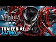 Venom- Carnage liberado - Tráiler Doblado al Español Latino-2
