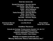 Doblaje Latino de Lab Rats (1ra Temporada) (4)