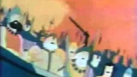 El Hombre Araña 1967 Latino -El Rugido del Trueno- 1 2