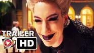 Las Brujas (2020) Trailer Oficial Español Latino