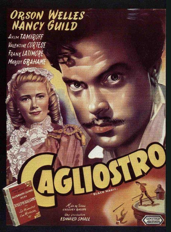Magia negra (1949)