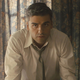 Oscar Isaac in Operation Finale