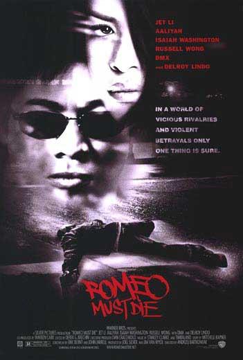 Romeo debe morir