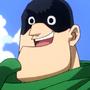 Slidin' Go - My Hero Academia