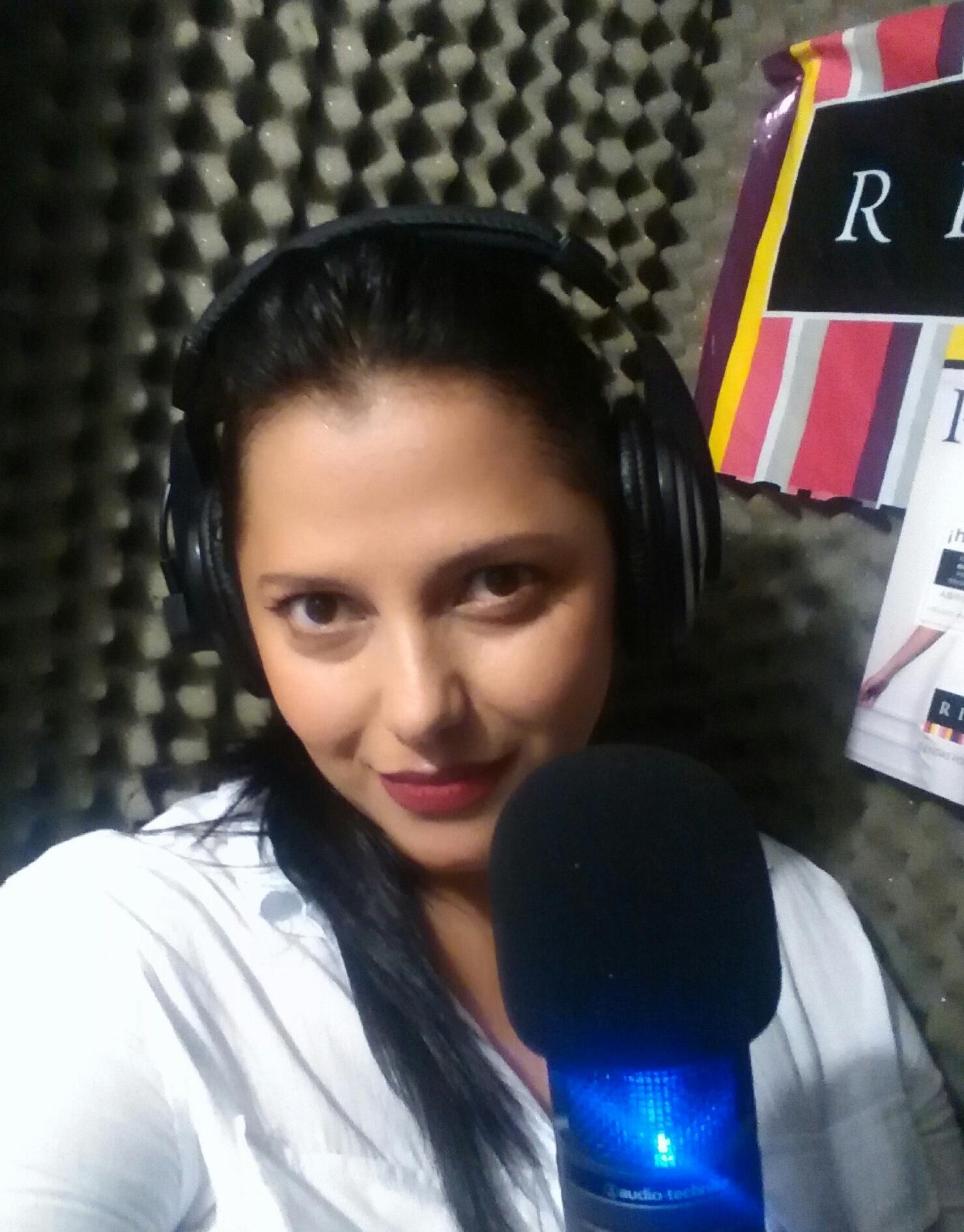 Mónica Valencia