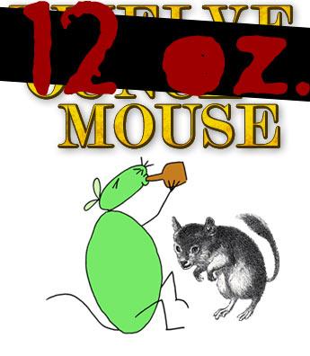 Ratón Esponja