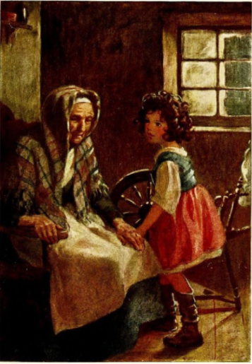 Anna (Heidi)