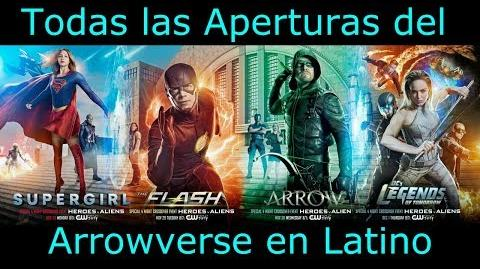 Universo Televisivo de DC Comics