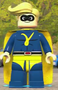 GammaJack LEGOTheIncredibles