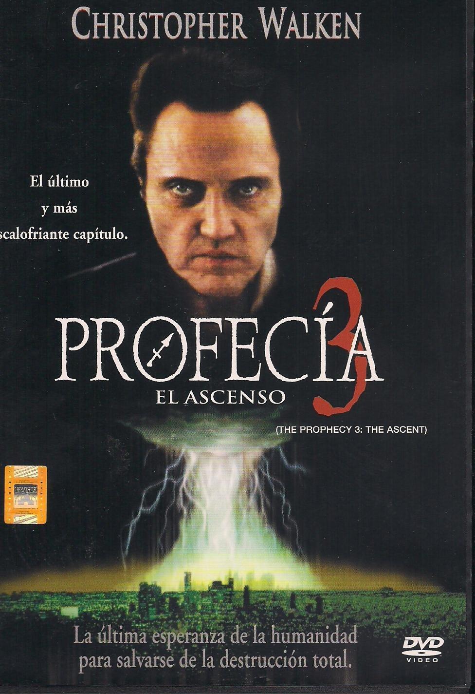 The Prophecy III