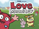 El monstruo amoroso