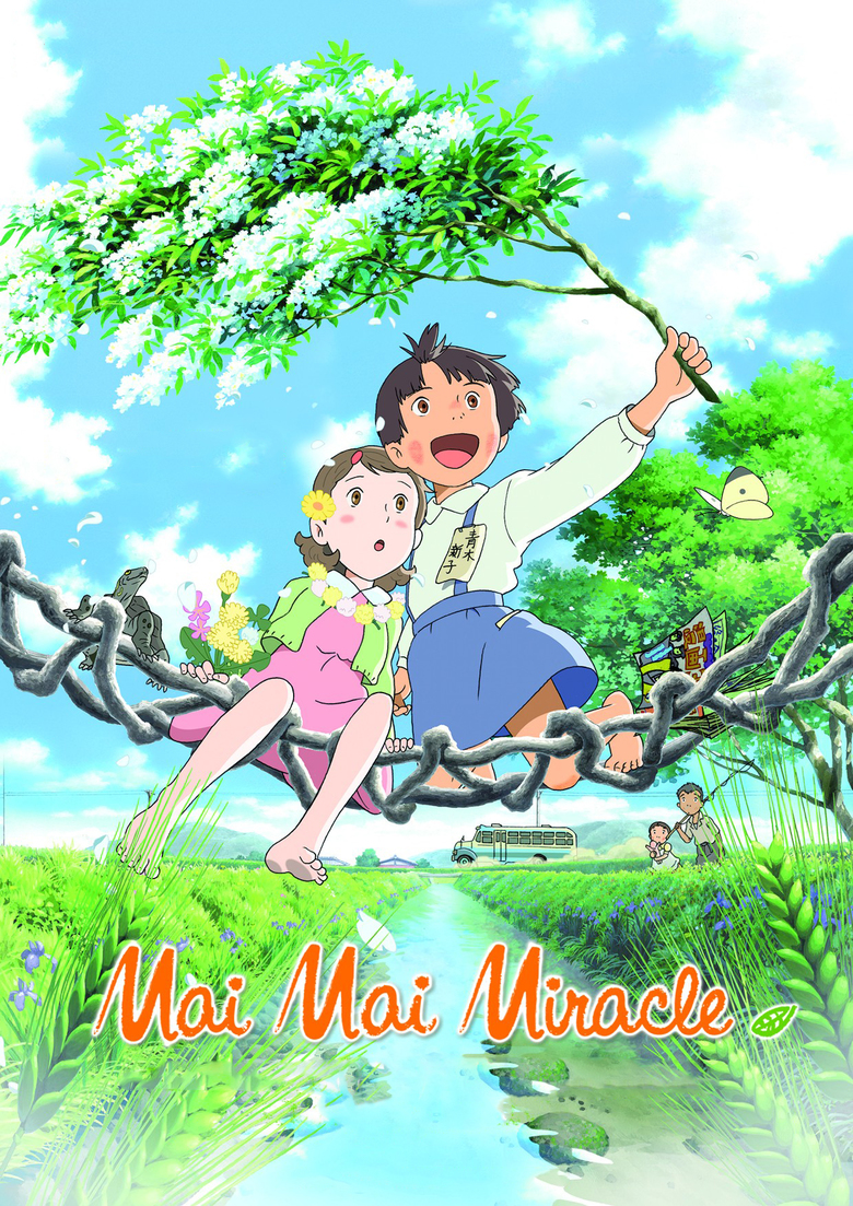 El milagro de Mai Mai