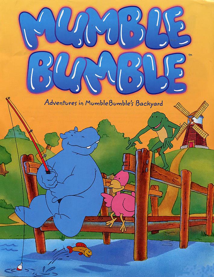 Mumble Bumble