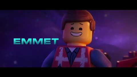 """""""La Gran Aventura LEGO® 2"""". Ladriburgo necesita su ayuda . Oficial Warner Bros. Pictures (HD Dob)"""