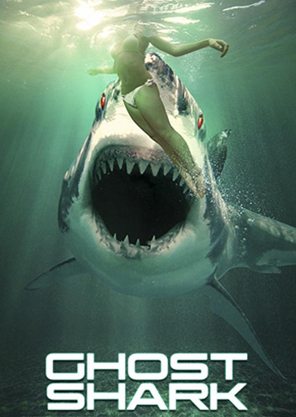 El tiburón fantasma
