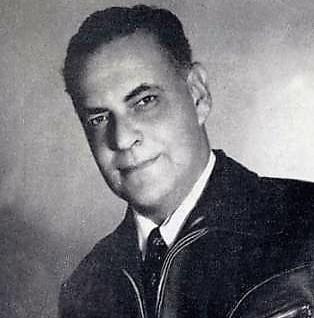 Alberto Gandero