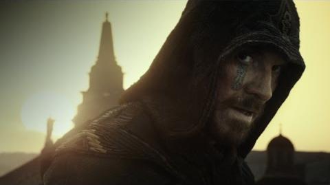 Assassin´s Creed Primer Trailer Oficial Doblado
