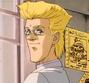 Battle-Angel (GunMu) Kensuke Ido