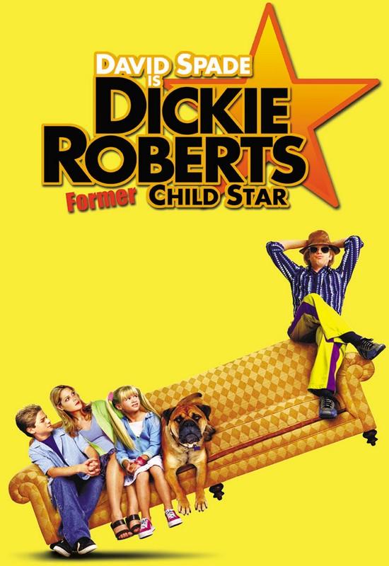 Dickie Roberts: El ex-actor