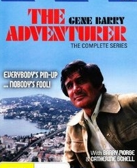 El aventurero (serie de TV)
