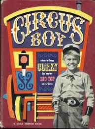 El niño del circo