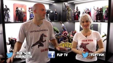 FLIP TV 16