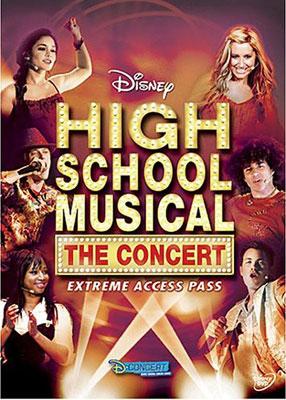 High School Musical: El Concierto