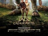 Jack el cazagigantes