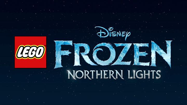 LEGO Frozen: Luces mágicas