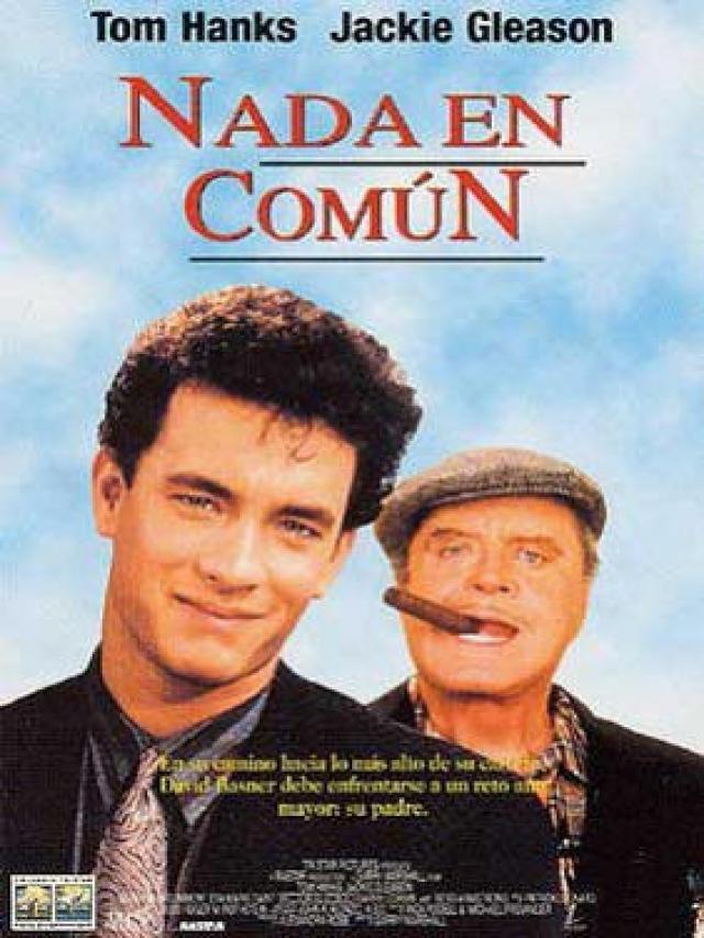 Nada en común (1986)