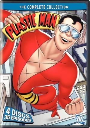 El Hombre Plástico