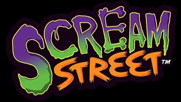 La calle Scream
