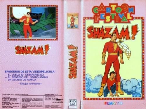 Shazam (1981)