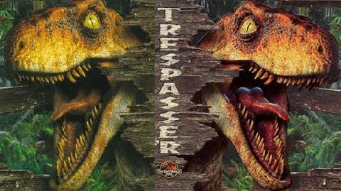 Trespasser - Video introductorio