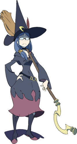 Maestra Ursula