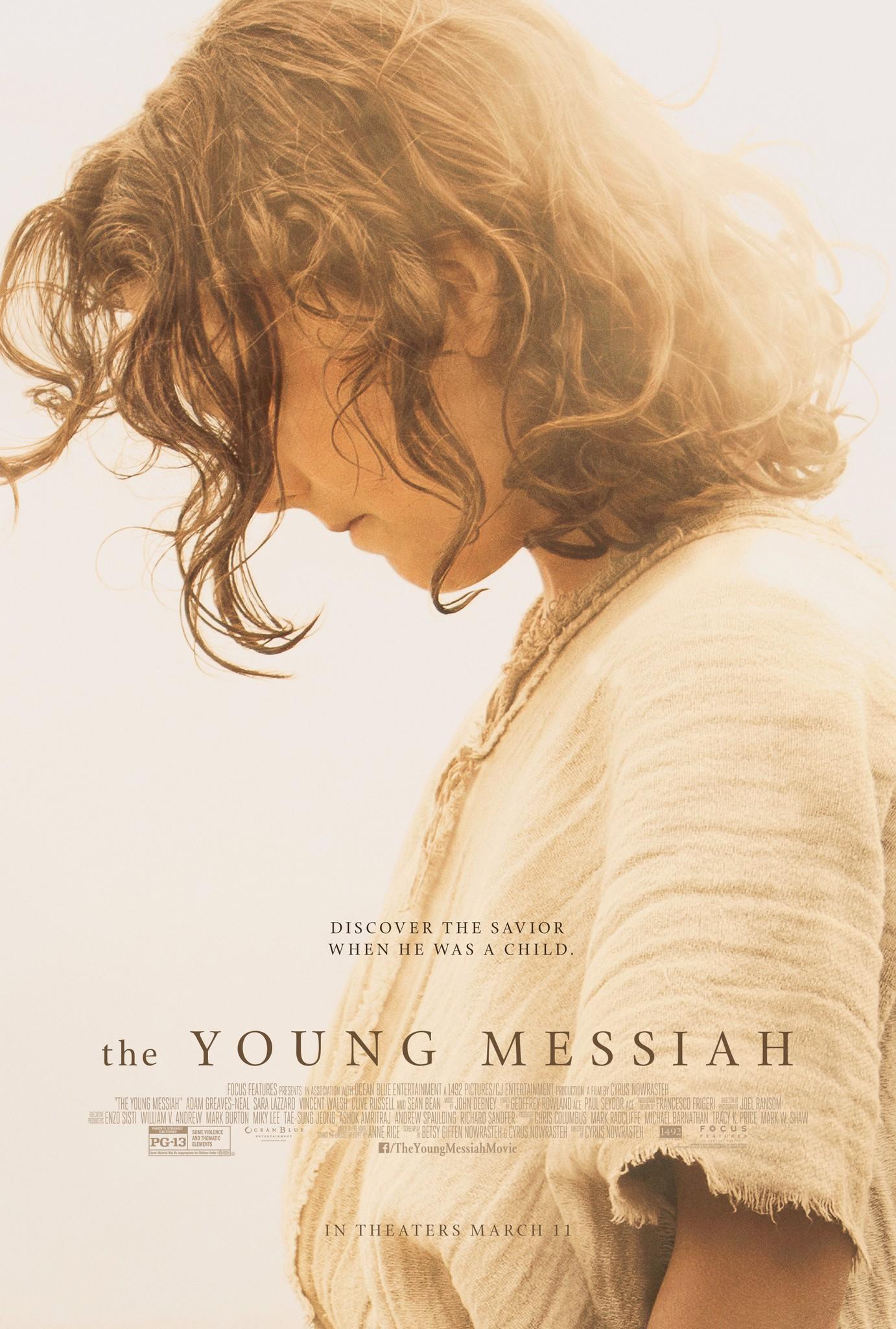 El mesías (2016)