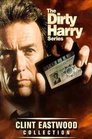 Harry el Sucio (franquicia)