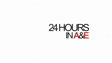 24 Horas en A&E