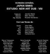Japón Se Hunde - 2020 Temp 1 Ep 07