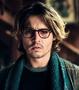 Johnny Depp in The Secret Window