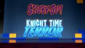 Lego Scooby-Doo: El terror del Caballero Negro