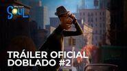 SOUL, de Disney y Pixar Tráiler Oficial 2 Español Latino DOBLADO