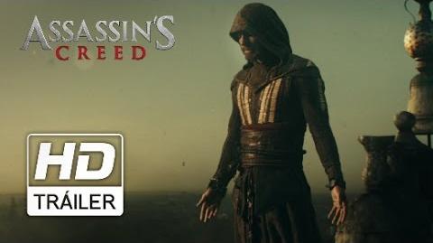 ASSASSIN'S CREED Trailer oficial Doblado 2 Próximamente - Solo en Cines