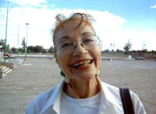 Belinda Martínez