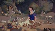 Blancanieves - Una alegre canción (Doblaje original 1938)