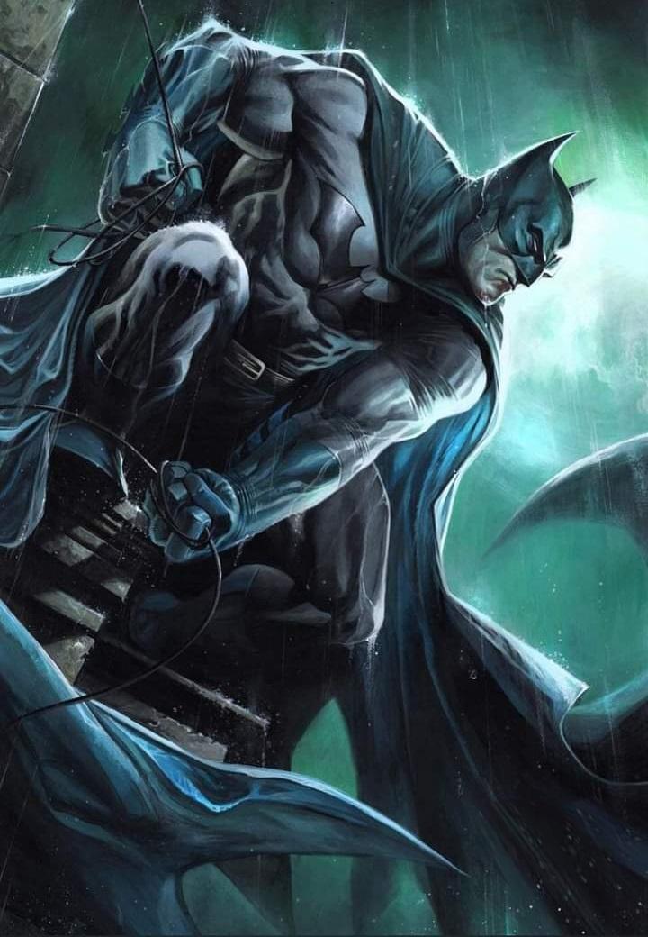 Batman (personaje)