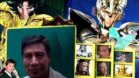 Comunicado de Rafael Rivera a los fans de Latinoamérica 2