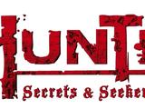 Huntik: Secretos y buscadores