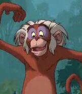 MC Monkey jungle book 2