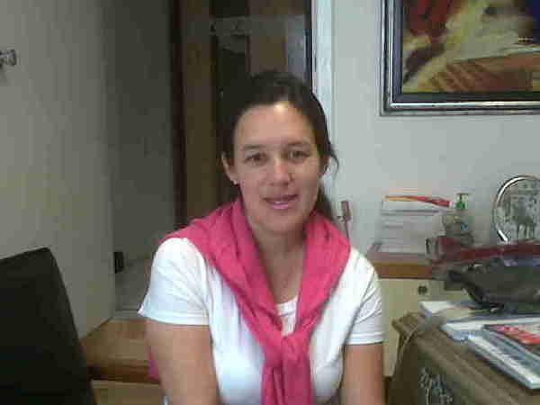 Mariana Tohen